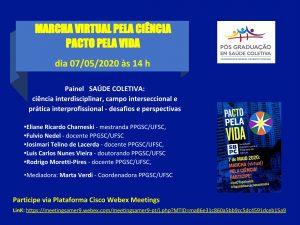 PPG Saúde Coletiva (UFSC)