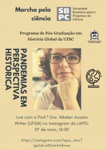 PPG História Global (UFSC)