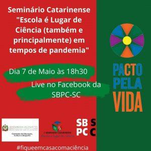 SBPC-SC