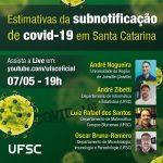 Grupo de professores da UFSC