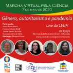 Laboratório de Estudos de Gênero e História, PPGH (UFSC)