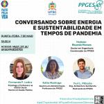 PPG Energia e Sustentabilidade (UFSC/Araranguá)